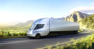 Dünya içecek devi, 100 adet Tesla Semi siparişi verdi