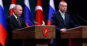 Erdoğanın İsrail açıklamasına Rusyadan cevap: Aynı fikirde değiliz!