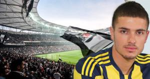 Fenerbahçeli Neustadterden Bayern Münihe Vodafone Park uyarısı