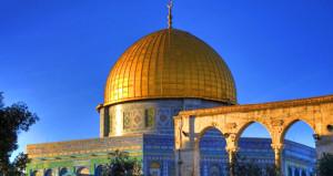 Kudüs için sesi çıkmayan tek Müslüman yönetim yanı başımızda