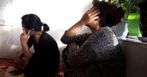 Kıtlık zamanı kaçırılıp satıldılar! Koreli kadınların bitmeyen dramı