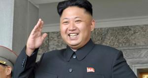 Kuzey Kore çıldırdı: Kim Jong hava durumunu kontrol ediyor
