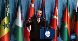 Tarihi zirve Avrupa basınında! 48 ülkeyi bırakıp Erdoğan'ı yazdılar