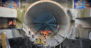 3 katlı mega projede kat düzeni değişiyor