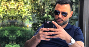Alişan, yeni aşkını sosyal medyadan ilan etti