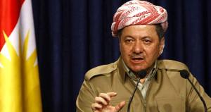 Referandumu elinde patlayan Barzani akıllanmadı! Yeni Kürdistan çıkışı