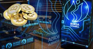 Borsa İstanbul kendi sanal parasını çıkarıyor