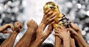 Dünya Kupasında İddaa oranları belli oldu, işte turnuvanın favorisi
