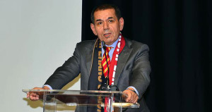 Dursun Özbek açıkladı: Arda Turan ile bir görüşmemiz yok
