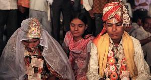 Kendisine çocuğu gibi bakan yengesi ile evlendirilince intihar etti