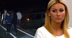 Kocası ve kızı ölümden dönen Pınardan ilk açıklama!