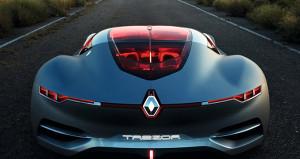 Renaulttan sürücüsüz otomobile dev yatırım! Ünlü şirkete ortak oldu