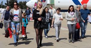 Turist getirenlere yakıt desteği kapsamına bir havalimanı daha eklendi
