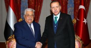 Türkiyeden Filistine 10 milyon dolarlık yardım eli!