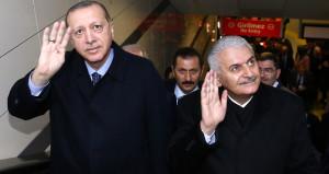 Erdoğan, sürücüsüz metroyu açıp müjdeyi verdi: 195 km daha geliyor