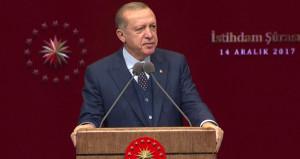 İş dünyasından Erdoğanın 'artı 2 istihdam' çağrısına destek