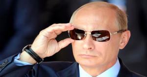 Putin, öğrenciyken filmlerde dublörlük yapmış
