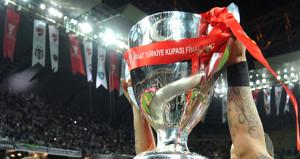 Ziraat Türkiye Kupasında son 16 turu eşleşmeleri belli oldu