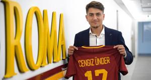 Fenerbahçeden Cengiz Ünder atağı! Oynama garantisi verildi