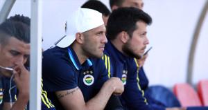 Fenerbahçeli Fernandaonun yeni takımı belli oldu