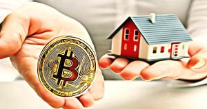 Türkiyede Bitcoinle ev satışı başladı