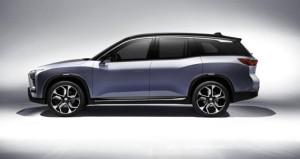 Çinli otomotiv devi, Teslaya rakip olacak modelini tanıttı