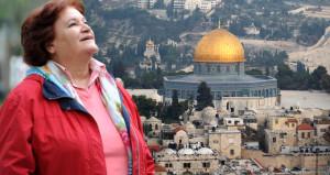 Dünyada en çok tanınan Türk müzisyenin Kudüs hayali