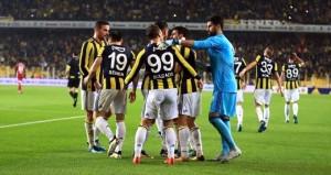Fenerbahçeye kötü haber! 2 yıldız Konyaspor maçında yok