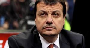 G.Saraydan ayrılan Ergin Ataman, yeni takımını buldu