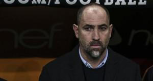 Galatasarayda Igor Tudor dönemi resmen sona erdi