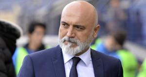 Galatasarayın yeni hoca adayı İstanbula geldi