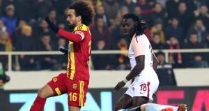 Gomise adım attırmayan futbolcu, Galatasaraylı çıktı