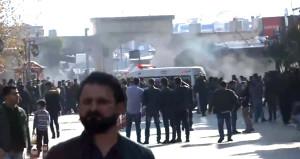 Kuzey Irak'ta isyan 2'nci gününde! 5 ölü, 93 yaralı