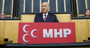 2019'da Erdoğan'ı destekleyeceğiz diyen Bahçeli'den bir çıkış daha