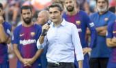 Barcelona hocası Valverde, Arda'yı neden oynatmadığını açıkladı