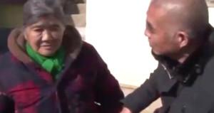 23 yıl sonra eşinin adını hatırlayınca ailesine kavuştu