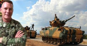 Örgüt şokta! YPG'nin sırtını dayadığı ABD, Türkiye'ye yeşil ışık yaktı