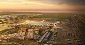 Danimarkadan 3. Havalimanı yorumu: Doldurmakta sorun yaşamaz