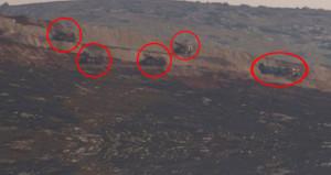 Eller tetikte, namlular Afrin'e çevrildi! Birliklere bu talimat gitti