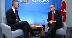 Erdoğan'dan kritik görüşme! YPG konusunda NATO'yu uyardı