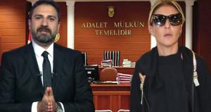 Hakim bile bıktı! Hem Gülben'e hem Erhan'a uyarı: Artık konuşmayın