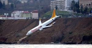 Pegasus, Trabzon'daki kazayla ilgili inceleme başlattı