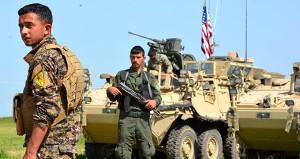 Pentagon'dan ikinci YPG açıklaması: Türkiye'yle görüşüyoruz!