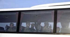 Şimdi YPG düşünsün! Tank ve obüslerden sonra komandolar da sınırda