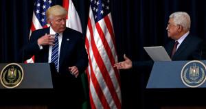 ABD'den Filistin'e bir darbe daha! Yardımı askıya aldılar