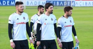 Beşiktaşa kötü haber! Belçika ekibi transferden vazgeçti