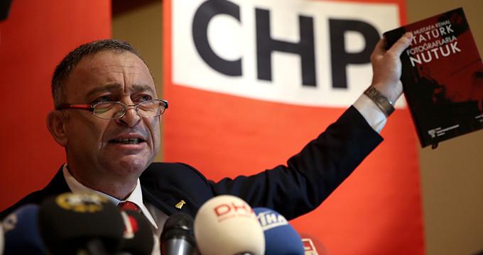 CHP kazanı kaynıyor! Kocasakal'ın adaylığına ilk tepki geldi