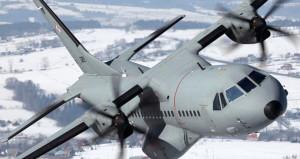 TSKdan düşen uçakla ilgili ilk açıklama: Şehit naaşlarına ulaşıldı