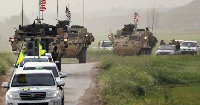 ABD'den çok önemli YPG açıklaması: Türkiye'yi ciddiye alıyoruz!