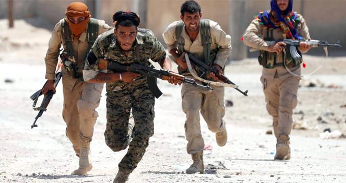 Afrin operasyonu öncesi PKK çözülüyor! Sözde saha komutanı teslim oldu